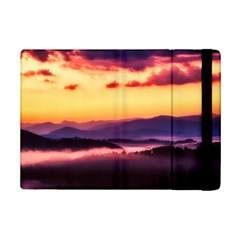 Great Smoky Mountains National Park iPad Mini 2 Flip Cases