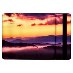 Great Smoky Mountains National Park iPad Air Flip