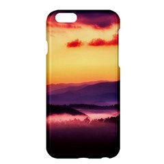 Great Smoky Mountains National Park Apple iPhone 6 Plus/6S Plus Hardshell Case