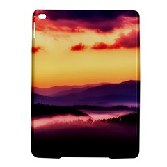 Great Smoky Mountains National Park iPad Air 2 Hardshell Cases