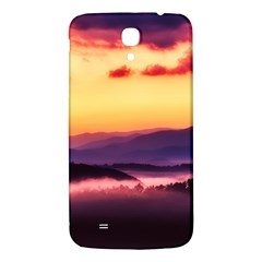 Great Smoky Mountains National Park Samsung Galaxy Mega I9200 Hardshell Back Case