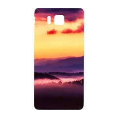 Great Smoky Mountains National Park Samsung Galaxy Alpha Hardshell Back Case