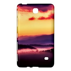 Great Smoky Mountains National Park Samsung Galaxy Tab 4 (7 ) Hardshell Case