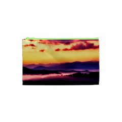 Great Smoky Mountains National Park Cosmetic Bag (XS)