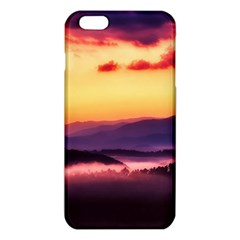 Great Smoky Mountains National Park iPhone 6 Plus/6S Plus TPU Case