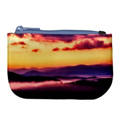 Great Smoky Mountains National Park Large Coin Purse