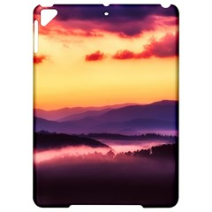 Great Smoky Mountains National Park Apple iPad Pro 9.7   Hardshell Case