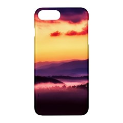 Great Smoky Mountains National Park Apple iPhone 7 Plus Hardshell Case