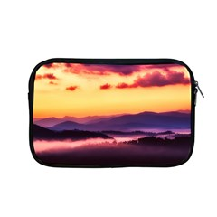 Great Smoky Mountains National Park Apple MacBook Pro 13  Zipper Case
