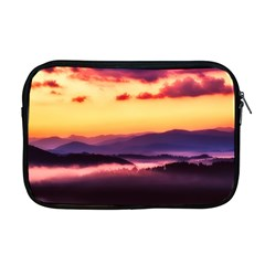 Great Smoky Mountains National Park Apple MacBook Pro 17  Zipper Case