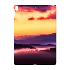 Great Smoky Mountains National Park Apple iPad Pro 10.5   Hardshell Case