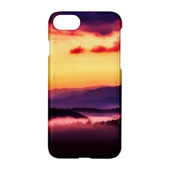 Great Smoky Mountains National Park Apple iPhone 8 Hardshell Case