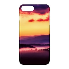 Great Smoky Mountains National Park Apple iPhone 8 Plus Hardshell Case