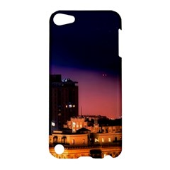 San Francisco Night Evening Lights Apple Ipod Touch 5 Hardshell Case
