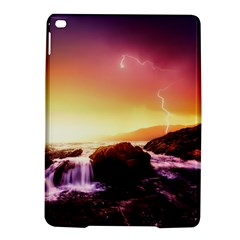 California Sea Ocean Pacific Ipad Air 2 Hardshell Cases by BangZart