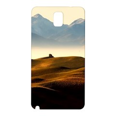 Landscape Mountains Nature Outdoors Samsung Galaxy Note 3 N9005 Hardshell Back Case