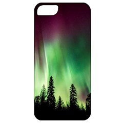 Aurora Borealis Northern Lights Apple Iphone 5 Classic Hardshell Case by BangZart