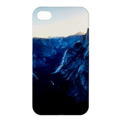 Yosemite National Park California Apple Iphone 4/4s Premium Hardshell Case by BangZart