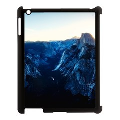 Yosemite National Park California Apple Ipad 3/4 Case (black) by BangZart