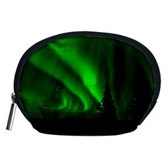 Aurora Borealis Northern Lights Accessory Pouches (medium)