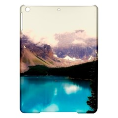 Austria Mountains Lake Water Ipad Air Hardshell Cases by BangZart