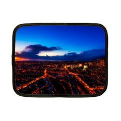 The Hague Netherlands City Urban Netbook Case (small)  by BangZart