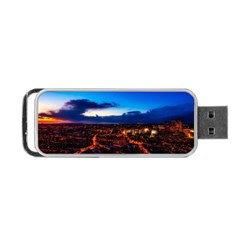 The Hague Netherlands City Urban Portable Usb Flash (two Sides)