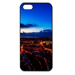 The Hague Netherlands City Urban Apple Iphone 5 Seamless Case (black)