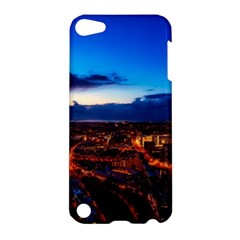 The Hague Netherlands City Urban Apple Ipod Touch 5 Hardshell Case