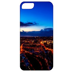 The Hague Netherlands City Urban Apple Iphone 5 Classic Hardshell Case by BangZart