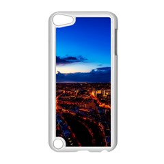 The Hague Netherlands City Urban Apple Ipod Touch 5 Case (white)