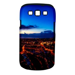 The Hague Netherlands City Urban Samsung Galaxy S Iii Classic Hardshell Case (pc+silicone) by BangZart