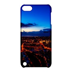 The Hague Netherlands City Urban Apple Ipod Touch 5 Hardshell Case With Stand