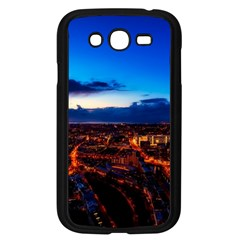 The Hague Netherlands City Urban Samsung Galaxy Grand Duos I9082 Case (black)