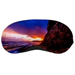 South Africa Sea Ocean Hdr Sky Sleeping Masks