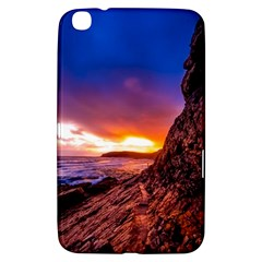 South Africa Sea Ocean Hdr Sky Samsung Galaxy Tab 3 (8 ) T3100 Hardshell Case