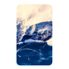 Antarctica Mountains Sunrise Snow Memory Card Reader