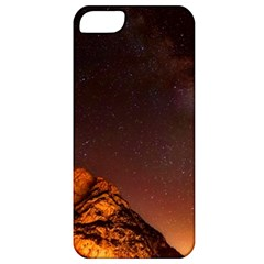 Italy Night Evening Stars Apple Iphone 5 Classic Hardshell Case by BangZart