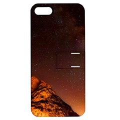 Italy Night Evening Stars Apple Iphone 5 Hardshell Case With Stand