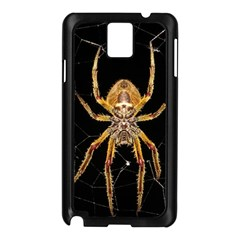 Insect Macro Spider Colombia Samsung Galaxy Note 3 N9005 Case (black) by BangZart