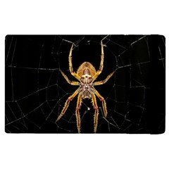 Insect Macro Spider Colombia Apple Ipad Pro 9 7   Flip Case