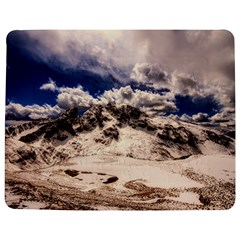 Italy Landscape Mountains Winter Jigsaw Puzzle Photo Stand (rectangular)
