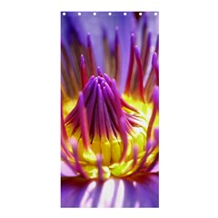 Flower Blossom Bloom Nature Shower Curtain 36  X 72  (stall)  by BangZart