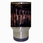 Viaduct Structure Landmark Historic Travel Mugs (White) Center