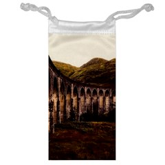 Viaduct Structure Landmark Historic Jewelry Bag
