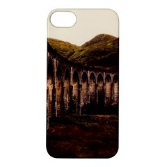 Viaduct Structure Landmark Historic Apple Iphone 5s/ Se Hardshell Case by BangZart