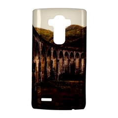 Viaduct Structure Landmark Historic Lg G4 Hardshell Case