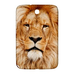Africa African Animal Cat Close Up Samsung Galaxy Note 8 0 N5100 Hardshell Case