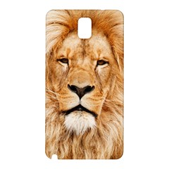 Africa African Animal Cat Close Up Samsung Galaxy Note 3 N9005 Hardshell Back Case