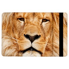 Africa African Animal Cat Close Up Ipad Air 2 Flip by BangZart